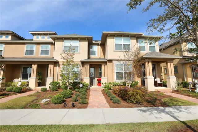 8419 Lovett Avenue, Orlando, FL 32832 (MLS #O5752615) :: The Price Group