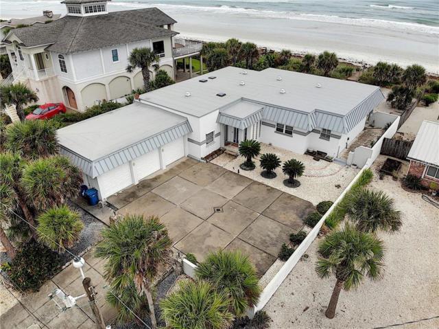 4723 Van Kleeck Drive, New Smyrna Beach, FL 32169 (MLS #O5752711) :: The Duncan Duo Team