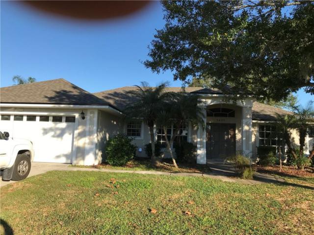 1427 Spring Loop Way, Winter Garden, FL 34787 (MLS #O5752905) :: KELLER WILLIAMS CLASSIC VI
