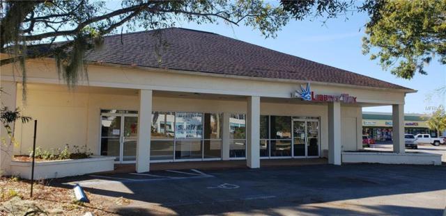 2821 Garden Street, Titusville, FL 32796 (MLS #O5752967) :: The Duncan Duo Team