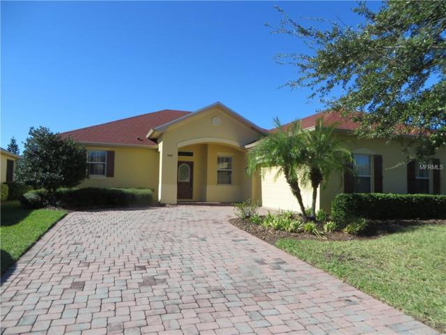 448 Sorrento Road, Poinciana, FL 34759 (MLS #O5753113) :: Charles Rutenberg Realty