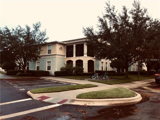 8179 Maritime Flag Street #104, Windermere, FL 34786 (MLS #O5753156) :: The Duncan Duo Team