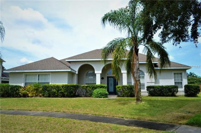 2812 Spinning Silk Court, Kissimmee, FL 34747 (MLS #O5753248) :: The Duncan Duo Team