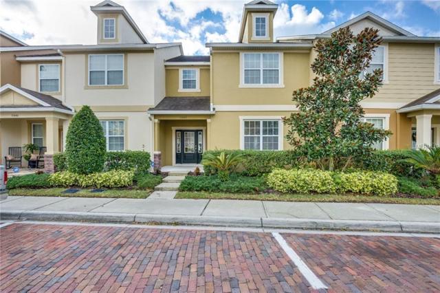 11642 Ecclesia Drive, Tampa, FL 33626 (MLS #O5753395) :: Baird Realty Group