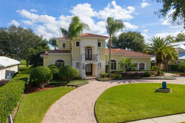 6013 Pine Valley Drive, Orlando, FL 32819 (MLS #O5753523) :: RE/MAX Realtec Group