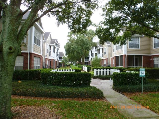 13028 Plantation Park Circle #1218, Orlando, FL 32821 (MLS #O5753535) :: Lovitch Realty Group, LLC