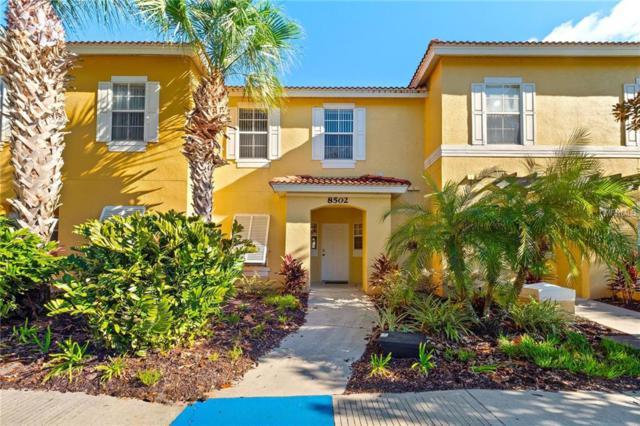 8502 Crystal Cove Loop, Kissimmee, FL 34747 (MLS #O5753690) :: Cartwright Realty