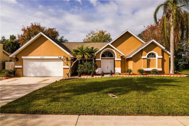 Address Not Published, Merritt Island, FL 32953 (MLS #O5753908) :: Jeff Borham & Associates at Keller Williams Realty