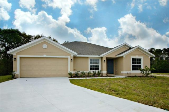 33853 Emerald Pond Loop, Leesburg, FL 34788 (MLS #O5754010) :: The Light Team