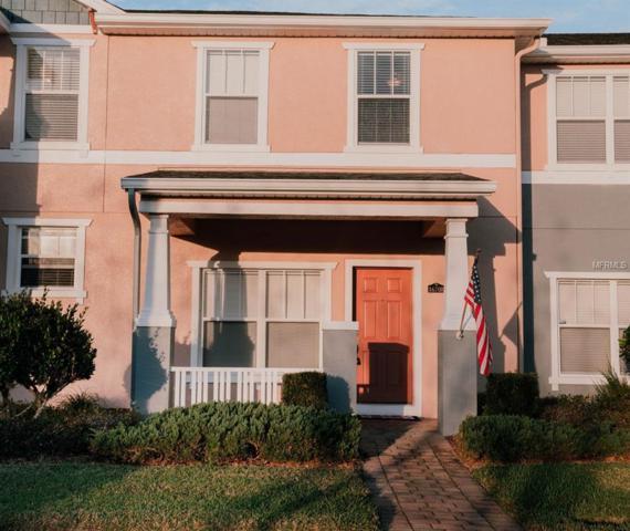 16708 Cedar Crest Drive, Orlando, FL 32828 (MLS #O5754072) :: GO Realty