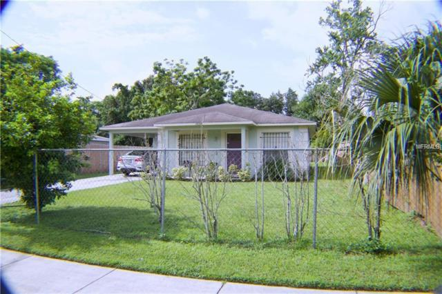 4438 W Gore Avenue, Orlando, FL 32811 (MLS #O5754248) :: Team Bohannon Keller Williams, Tampa Properties