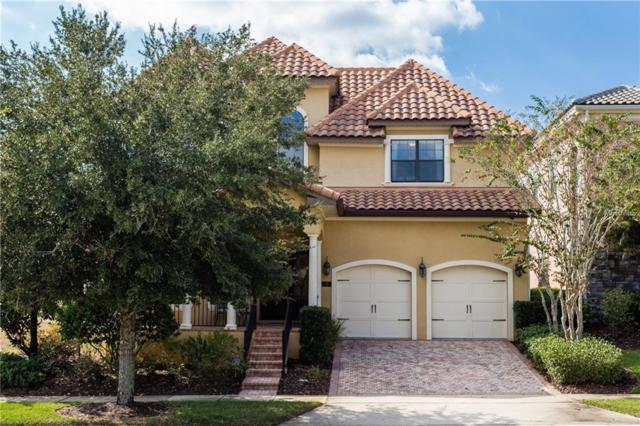535 Muirfield Loop, Reunion, FL 34747 (MLS #O5754590) :: Delgado Home Team at Keller Williams
