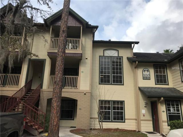 4148 Enchanted Oaks Circle #115, Kissimmee, FL 34741 (MLS #O5754701) :: Premium Properties Real Estate Services