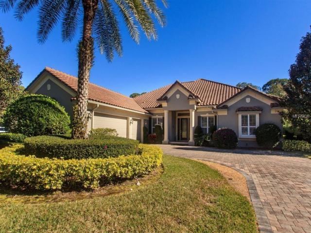 8463 Eagles Loop Circle, Windermere, FL 34786 (MLS #O5754734) :: Premium Properties Real Estate Services