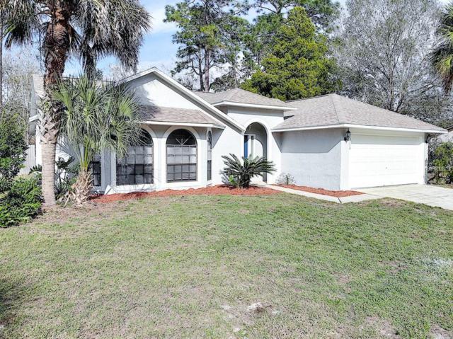 3250 Clewiston Street, Deltona, FL 32738 (MLS #O5754735) :: Premium Properties Real Estate Services