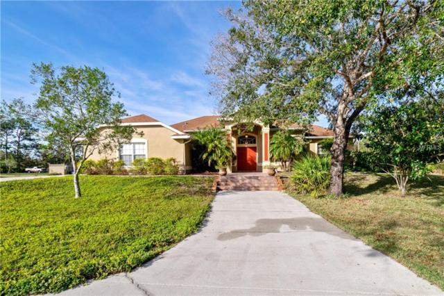 3516 Coronet Avenue, Orlando, FL 32833 (MLS #O5754792) :: Homepride Realty Services