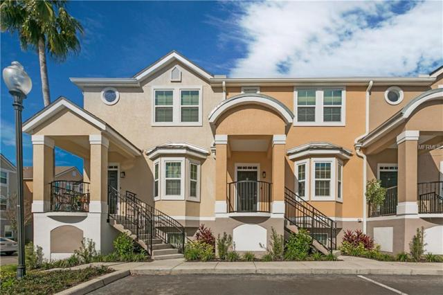6673 Time Square Avenue #104, Orlando, FL 32835 (MLS #O5754813) :: Bustamante Real Estate