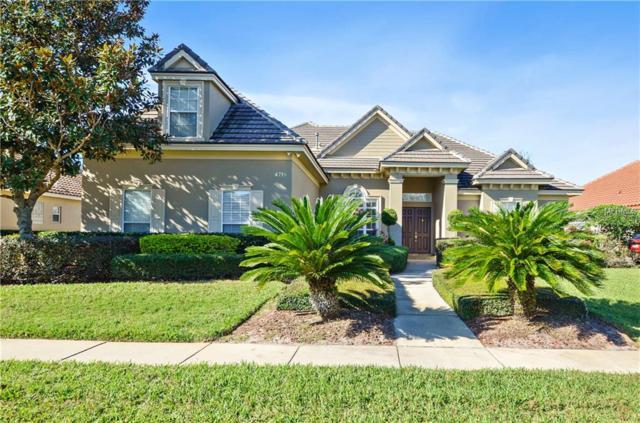 4718 Kensington Park Blvd, Orlando, FL 32819 (MLS #O5754841) :: Team Suzy Kolaz