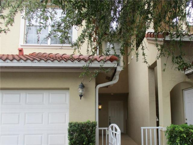8521 Oakshade Circle #412, Fort Myers, FL 33919 (MLS #O5754854) :: Gate Arty & the Group - Keller Williams Realty