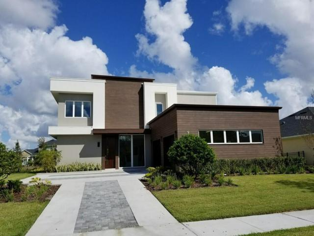 9377 Bordet Court, Orlando, FL 32827 (MLS #O5754868) :: Cartwright Realty
