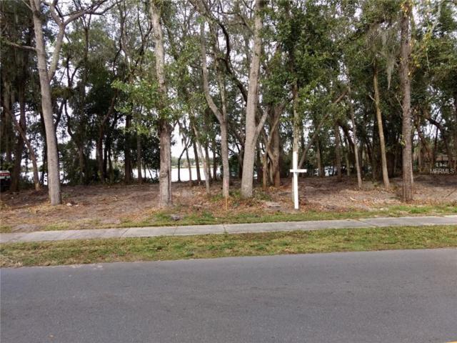 E Wildmere Avenue, Longwood, FL 32750 (MLS #O5754915) :: Griffin Group