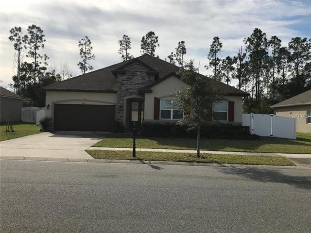 1005 Garrett Gilliam Drive, Ocoee, FL 34761 (MLS #O5754919) :: Bustamante Real Estate