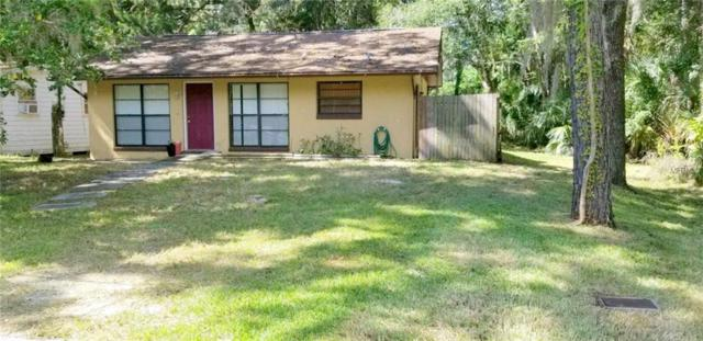 5492 S Chamberlain Pool Avenue, Homosassa, FL 34448 (MLS #O5754984) :: The Duncan Duo Team