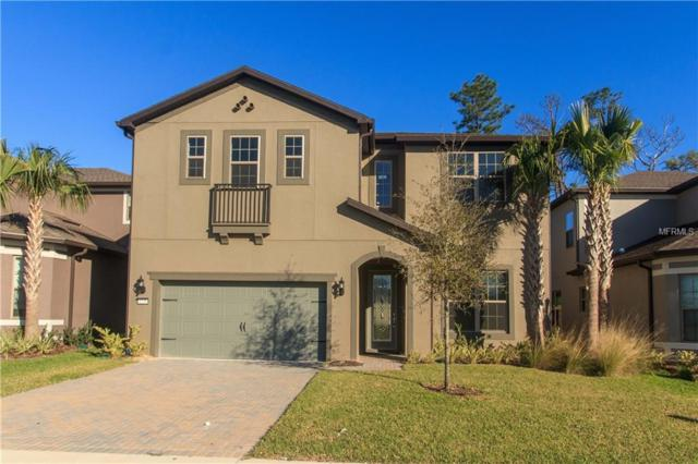 1220 Patterson Terrace, Lake Mary, FL 32746 (MLS #O5754997) :: Premium Properties Real Estate Services