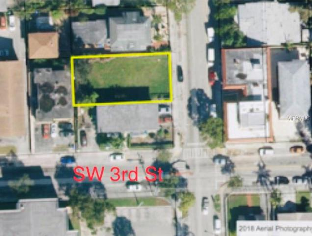 236 6TH Avenue SW, Miami, FL 33130 (MLS #O5755041) :: Homepride Realty Services