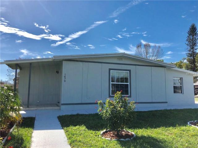 1479 Renton Street, Deltona, FL 32725 (MLS #O5755122) :: Premium Properties Real Estate Services