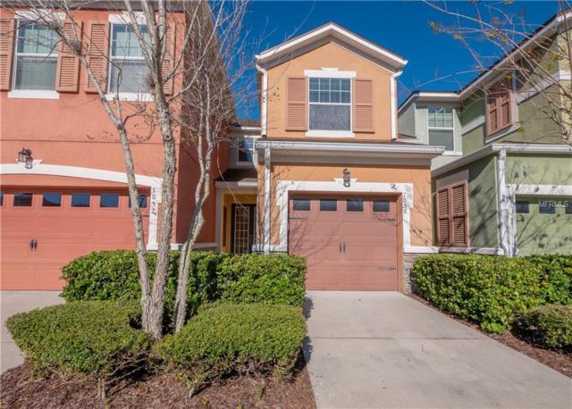 1056 Laurel Ridge Lane, Sanford, FL 32773 (MLS #O5755184) :: Cartwright Realty
