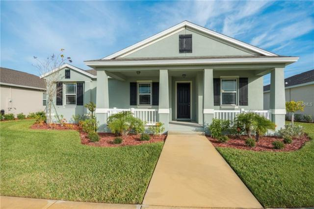 Address Not Published, Vero Beach, FL 32966 (MLS #O5755189) :: Homepride Realty Services