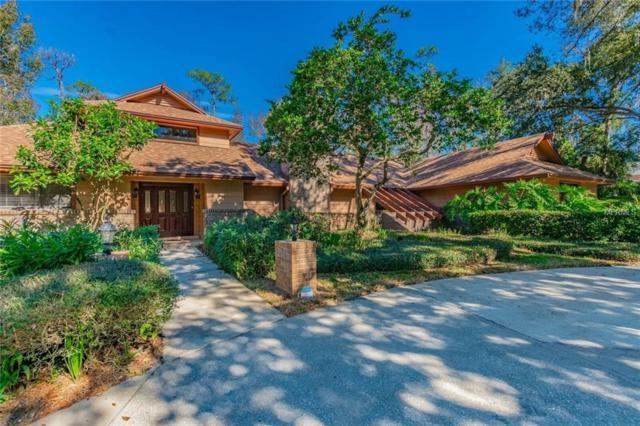 2104 Silver Leaf Court, Longwood, FL 32779 (MLS #O5755198) :: The Dan Grieb Home to Sell Team