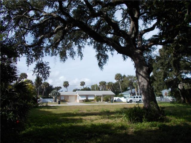 509 S Pine Street, New Smyrna Beach, FL 32169 (MLS #O5755300) :: The Duncan Duo Team