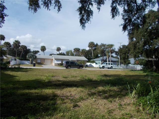 507 S Pine Street, New Smyrna Beach, FL 32169 (MLS #O5755332) :: The Duncan Duo Team