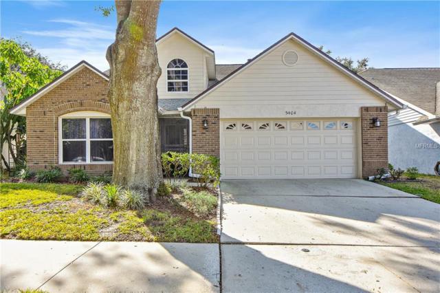 3404 Tall Timber Drive, Orlando, FL 32812 (MLS #O5755349) :: Your Florida House Team