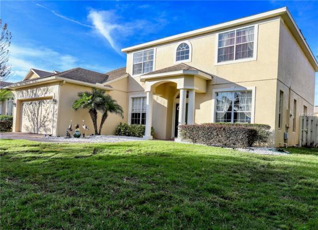 6676 Lake Pembroke Place, Orlando, FL 32829 (MLS #O5755356) :: GO Realty