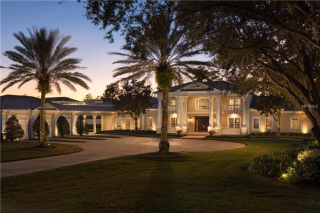 9100 Kilgore Road, Orlando, FL 32836 (MLS #O5755389) :: Mark and Joni Coulter | Better Homes and Gardens