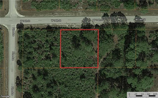 2005 W 14TH Street, Lehigh Acres, FL 33972 (MLS #O5755463) :: The Duncan Duo Team