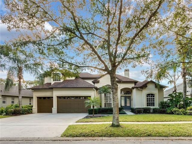732 Preserve Terrace, Lake Mary, FL 32746 (MLS #O5755502) :: Advanta Realty