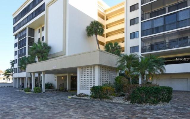 1104 Benjamin Franklin Drive #617, Sarasota, FL 34236 (MLS #O5755537) :: Sarasota Home Specialists
