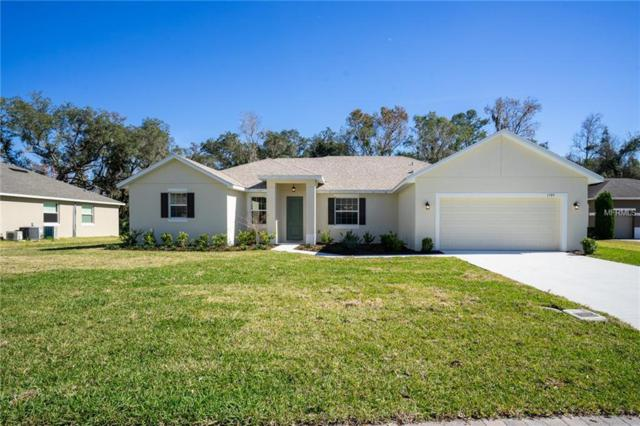 1789 Hidden Creek Place, Sanford, FL 32773 (MLS #O5755539) :: Team Bohannon Keller Williams, Tampa Properties