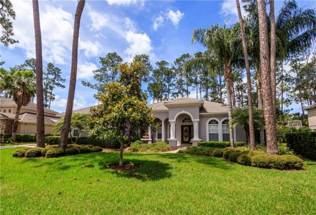 1453 Foxtail Court, Lake Mary, FL 32746 (MLS #O5755546) :: Premium Properties Real Estate Services