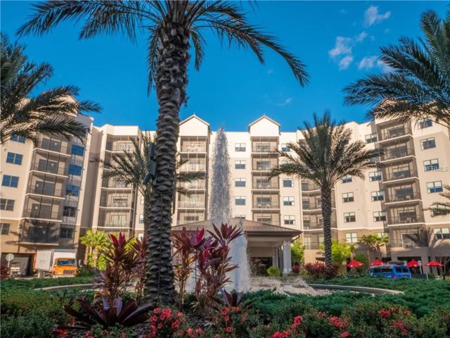 14501 Grove Resort Avenue #1704, Winter Garden, FL 34787 (MLS #O5755581) :: Team 54