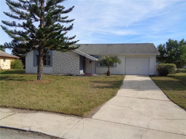 3830 Edgemont Drive, New Port Richey, FL 34652 (MLS #O5755582) :: The Duncan Duo Team
