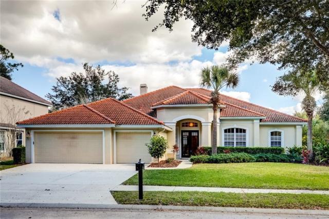 1041 Surreywood Lane, Lake Mary, FL 32746 (MLS #O5755633) :: Advanta Realty