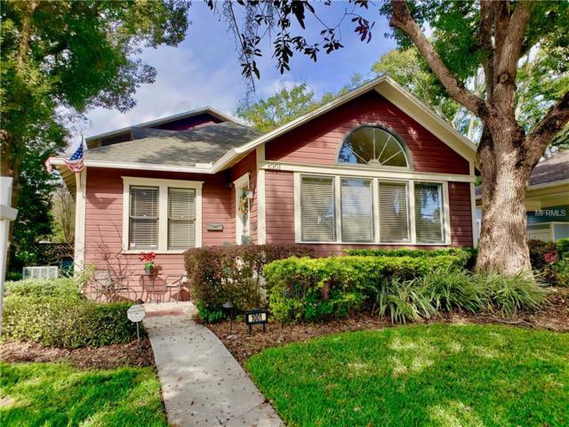 1001 E Washington Street, Orlando, FL 32801 (MLS #O5755657) :: Your Florida House Team