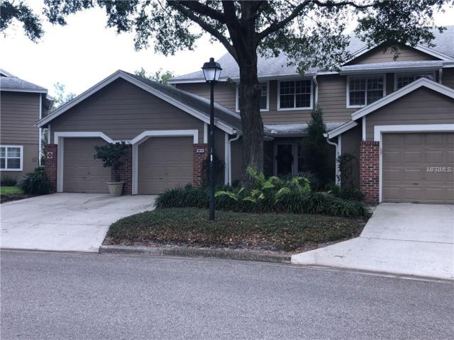 665 Oak Haven Drive #101, Altamonte Springs, FL 32701 (MLS #O5755691) :: Cartwright Realty