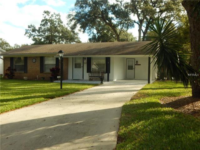 310 W Gardenia Drive, Orange City, FL 32763 (MLS #O5755701) :: Griffin Group