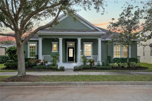 9674 Loblolly Pine Circle, Orlando, FL 32827 (MLS #O5755709) :: Mark and Joni Coulter | Better Homes and Gardens